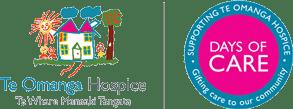 Te Omanga Hospice support